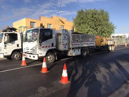 Excavator Operators - Utilities Narre Warren Casey Area Preview