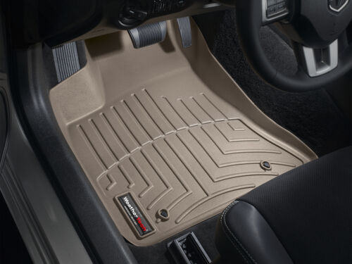 Weathertech Floorliner Mats For Dodge Charger Chrysler 300