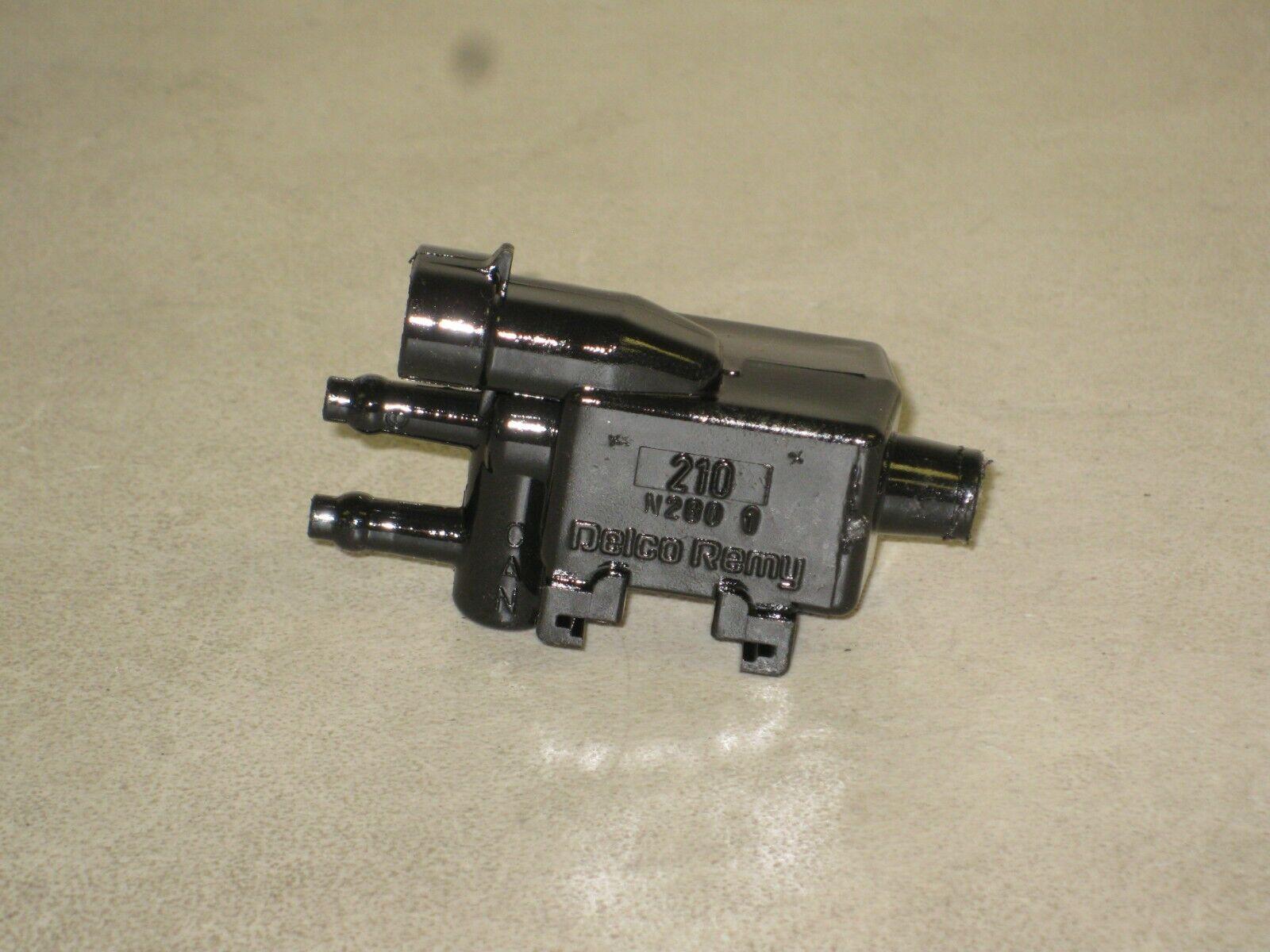 96 97 98 99 Acura SLX Honda Passport Vapor Canister Purge Control Valve Solenoid