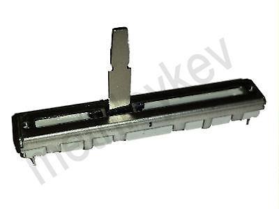 DENON FADER MC6000 CHANNEL 1 2 3 or 4 GENUINE DNMC6000 MC2000 MC3000 CH 1 & 2