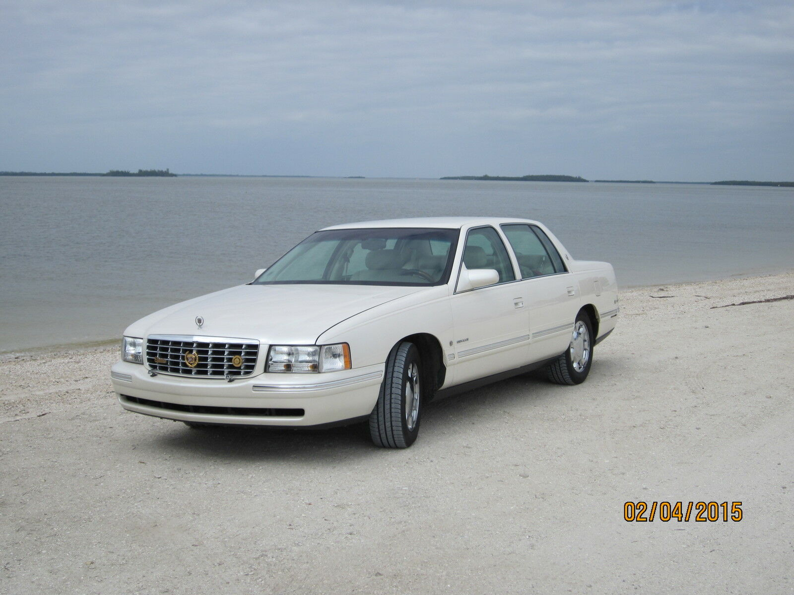 Bills Cadillac Parts