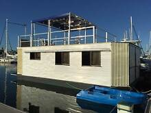 House Boat for sale. Six months rent prepaid. $39,500 ono Urangan Fraser Coast Preview