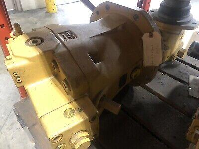 Cat Caterpillar 175-6469 Motor For 973c Track-type Loader Nos