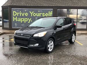 2016 Ford Escape SE /HEATED-SEATS/ BACK UP CAMERA / REMOTE START