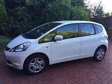 2010 Honda Jazz Hatchback Doncaster Manningham Area Preview