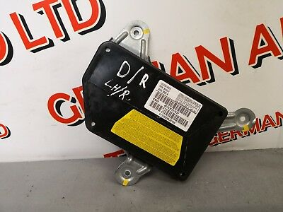 BMW X5 E53 NEARSIDE PASSENGER REAR DOOR AIRBAG MODULE 30339889 REF B33