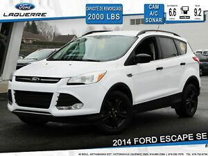 2014 Ford Escape SE **AWD*CAM*SONAR*BLUETOOTH**