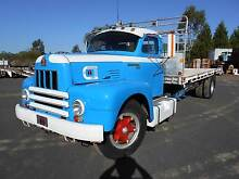 International R190 Tray Truck Broadford Mitchell Area Preview