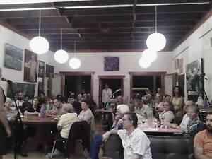 restaurant, licenced, Byo Bellingen Bellingen Area Preview