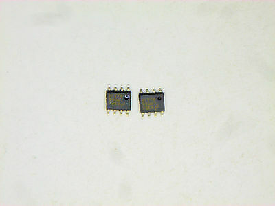 Lmc6482a Original National 8p Smd Ic 2 Pcs