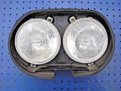 HEADLIGHT TRIUMPH TIGER 900 T400 FAIRING MAIN LIGHT HEADLIGHT PROJECTO