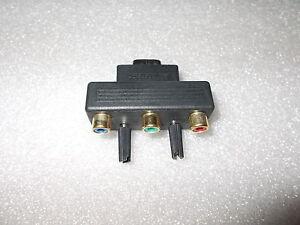 ACER CABLE DSUB-RCA JACK H56 42.86502.002 per Proiettori Acer - Italia - ACER CABLE DSUB-RCA JACK H56 42.86502.002 per Proiettori Acer - Italia