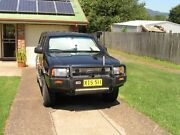 FORD XLT Courier 2001 T/D.  Excellant Condition. Rego July 2019. Cobargo Bega Valley Preview