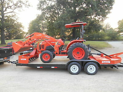 Business & Industrial - Kubota Tractor
