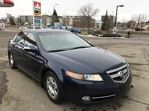 2007 Acura TL on sale reduced!