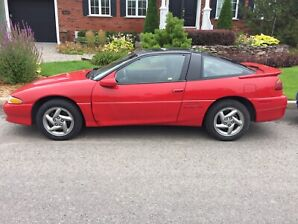 Eagle Talon TSI AWD 1993