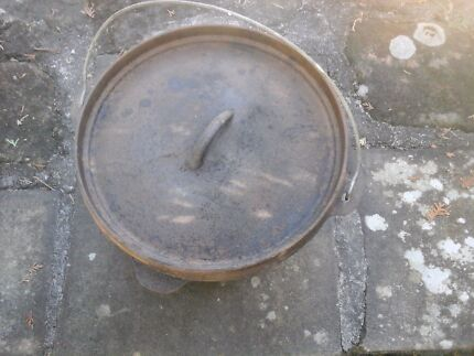 Camp stove good condition  North Richmond Hawkesbury Area Preview
