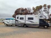 2013 Jayco  optimun Bowenville Toowoomba Surrounds Preview