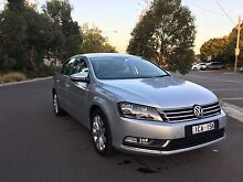 Volkswagen Passat118TSi - Very Low KMs; One Owner car Hawthorn East Boroondara Area Preview