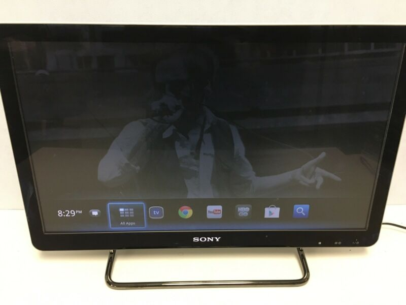 SONY NSX-24GT1 24-Inch HD Google TV 1080p No Remote