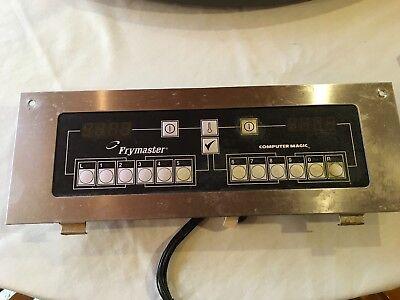 Frymaster - 106-7500 - Timer Computer