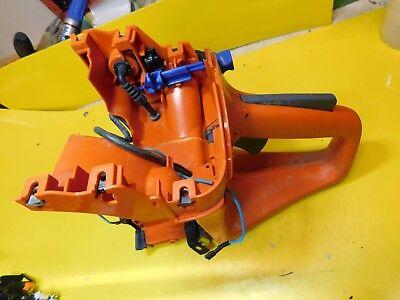 Gas Fuel Tank Handle For Husqvarna Cutoff Saw K760  ----  Box 1508 C