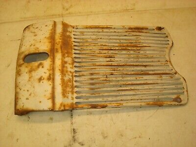 1955 Ford 640 Tractor Grille 600 800