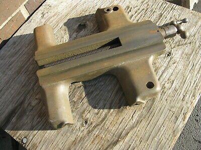 South Bend Lathe Saddle For 9 Model C