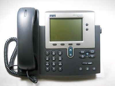 Cisco Ip Telephone 7940 Series 99t3usedqty 1 Eaalt