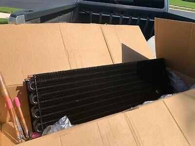 New True Refrigeration 912638 Evaporator Coil For Gdm-72f 115v208