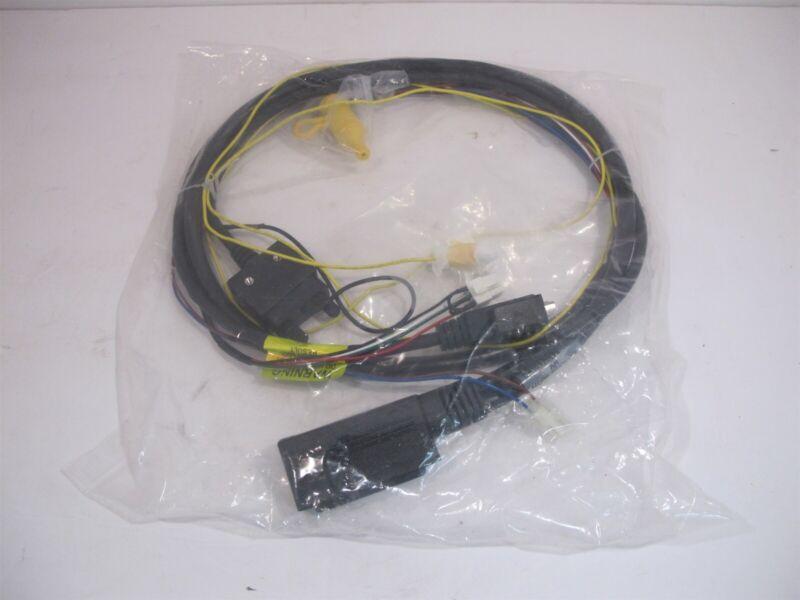 MACOM Harris M7100 Radio Cable CA101288V2-R2B