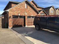 GARAGE DOOR REPAIR 905-966-3756 honest rates!!