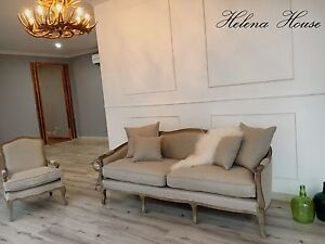 Sofa, couch, French provincial dining chair from $249~$1999 Auburn Auburn Area Preview