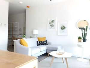 3 1/2 - Downtown Montreal +All utilities included +1month FREE