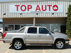 2006 Chevrolet Avalanche 1500 LT Beautiful Truck!