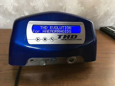 Thd Evolution 7000 For Hemorrhoids Surgery Treatment Console