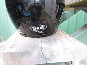 Shoei visor Bellbird Park Ipswich City Preview