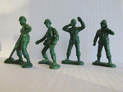 Disney Pixar Burger King Kids Club Army Green Army Man Soldier