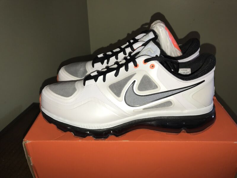 099cca1916fc DS Nike Air Trainer 1.3 Max+ EMINEM X Jeremy Guthrie PE Sample RARE Size 11