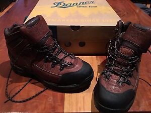 Danner steel toe work boots Cromer Manly Area Preview