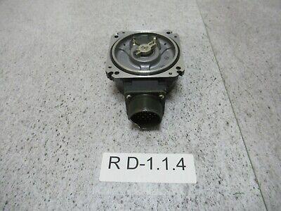 Mitsubishi Osa104s2 Absolute Encoder Rotary Encoder