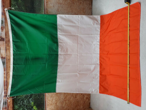 Vintage Nyl-Glo Irish Flag 8
