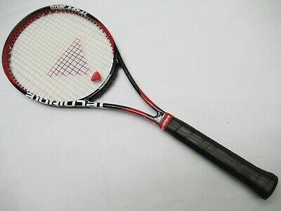 Tecnifibre T Flight 335 Midplus 97 18x20 4 5//8 grip Tennis Racquet