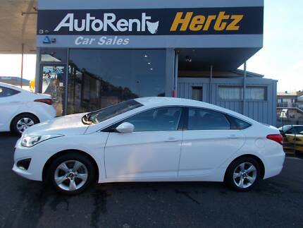 2015 HYUNDAI I40 Burnie Burnie Area Preview