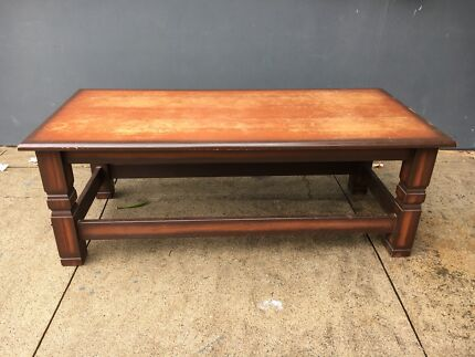 Coffee Table Kedron Brisbane North East Preview