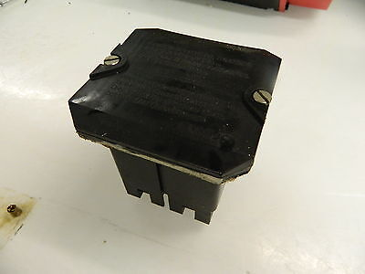Fanuc Battery Backup Unit, 4 Battery Type, Size D Batteries, Used,  WARRANTY