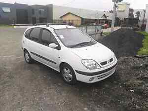 2003 Renault scenic for wrecking Broadmeadows Hume Area Preview