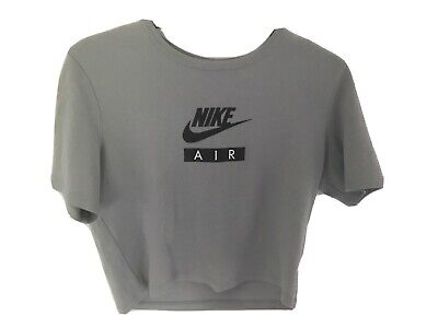 Nike Air Crop Top, New Condition