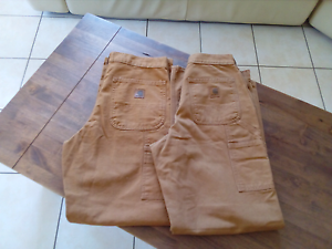 Carhartt trousers Scarborough Redcliffe Area Preview