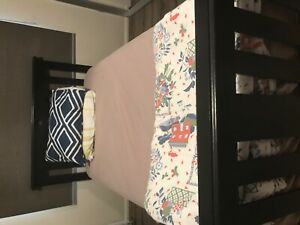 Bargain! Solid Bounty King Single Bed
